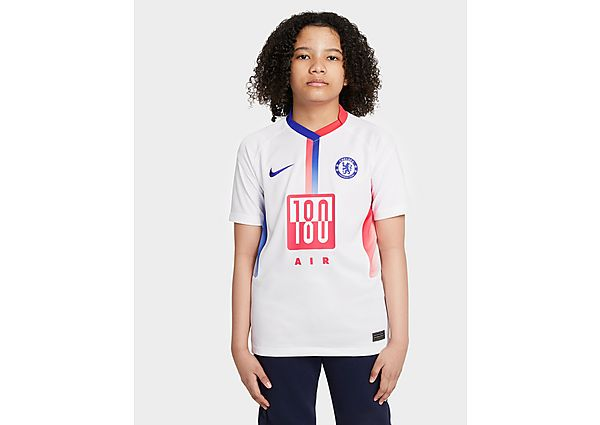 Nike Chelsea FC Stadium Air Max Shirt Junior