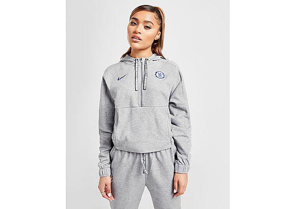 Ropa deportiva Mujer Nike Chelsea FC Overhead Hoodie
