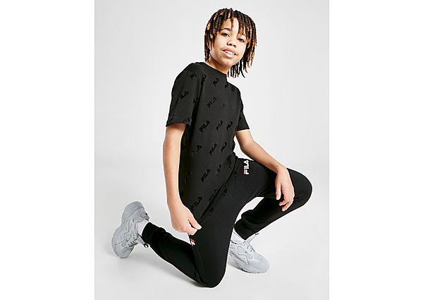 Comprar Ropa deportiva para niños online Fila Anderson All Over Print T-Shirt Junior