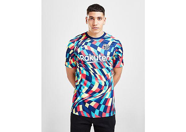 Nike camiseta prepartido FC Barcelona