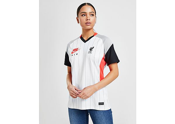 Ropa deportiva Mujer Nike Liverpool FC Stadium Air Max Shirt Women's