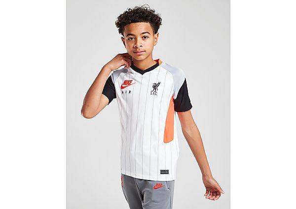Nike Liverpool FC Stadium Air Max Shirt Jnr