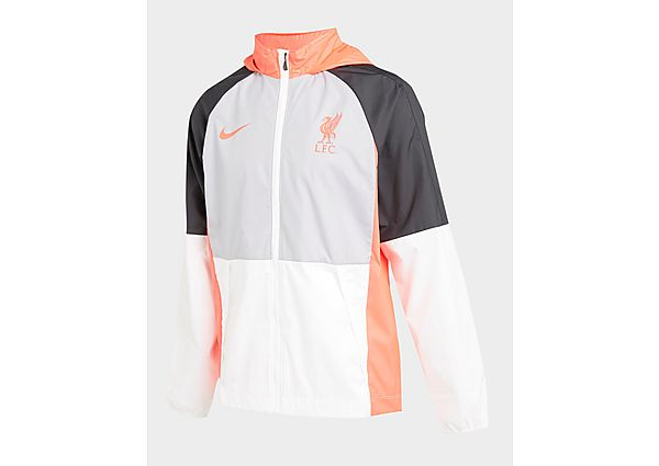 Nike Liverpool FC AWF Jacket Junior