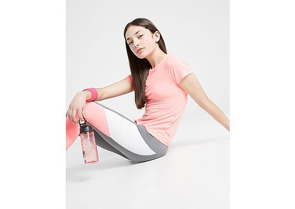 Comprar Ropa deportiva para niños online Nike camiseta Pro júnior