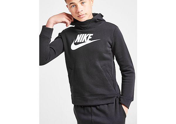 Comprar deportivas Nike Girls' Futura Overhead Hoodie Junior