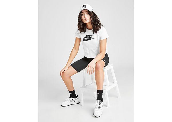 Comprar Ropa deportiva para niños online Nike camiseta Crop Futura júnior