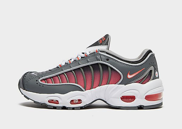Nike Air Max Tailwind IV Junior - Grey/Red - Kind