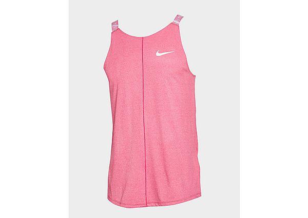 Comprar Ropa deportiva para niños online Nike Girls' Elastika Tank Top Junior