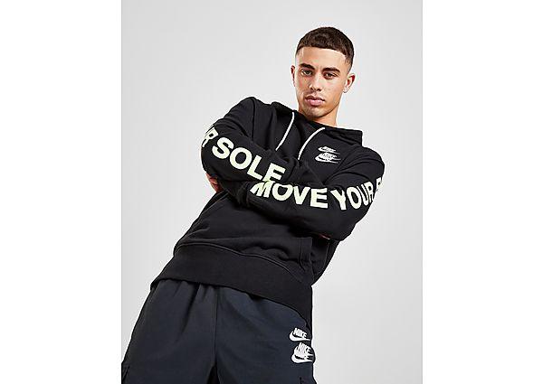Nike sudadera con capucha World Tour