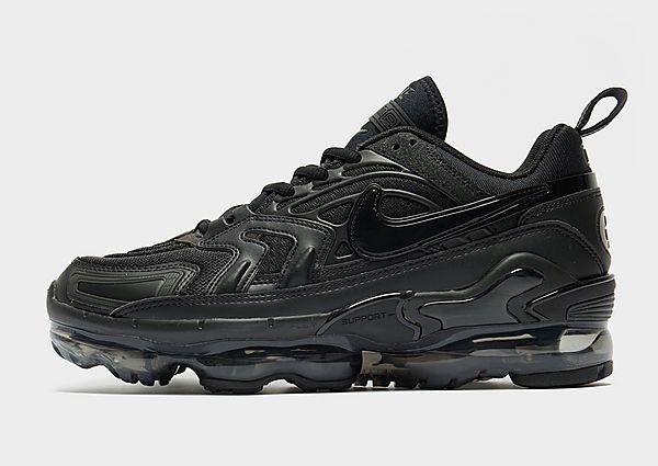 Nike Nike Air VaporMax Evo Zapatillas - Hombre, Black/Black/Black