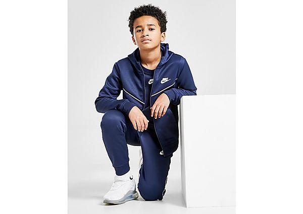 Comprar deportivas Nike chaqueta con capucha Tape Poly júnior