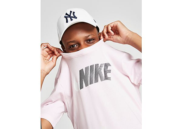 Comprar Ropa deportiva para niños online Nike camiseta Sportswear Swoosh júnior