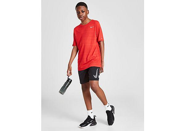 Comprar Ropa deportiva para niños online Nike pantalón corto Woven Swoosh júnior