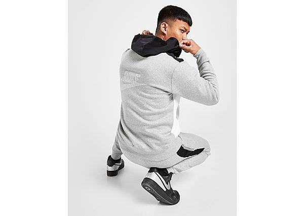 Nike Hybrid Fleece Full Zip Hoodie