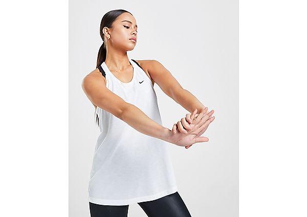 Ropa deportiva Mujer Nike camiseta de tirantes Training Dri-FIT