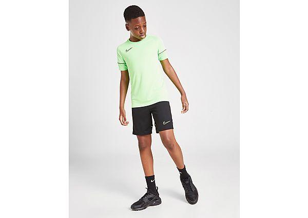 Comprar Ropa deportiva para niños online Nike pantalón corto Academy júnior