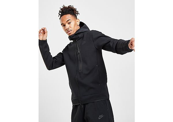Nike sudadera con capucha Tech Woven