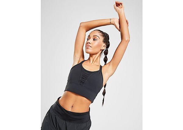 Ropa deportiva Mujer Nike camiseta de tirantes Training Cropped Laced