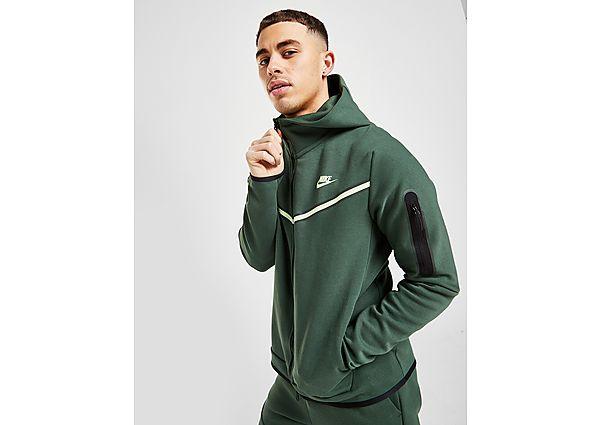 Nike chaqueta de chándal Tech Fleece
