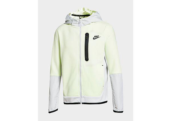 Comprar deportivas Nike Tech Fleece Full Zip Woven Hoodie Junior