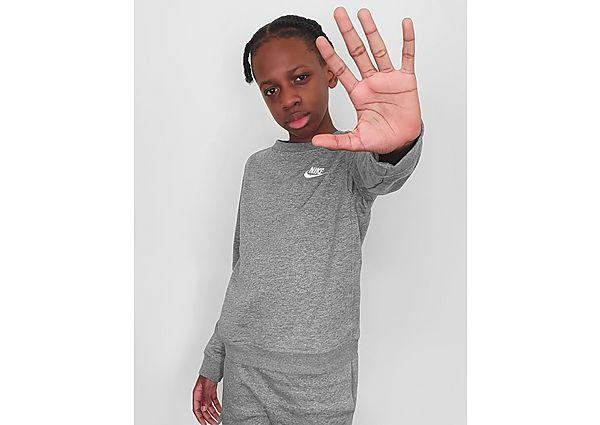 Comprar deportivas Nike Sportswear Club Crew Sweatshirt Junior