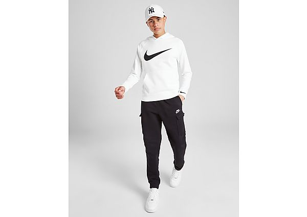 Comprar deportivas Nike sudadera con capuchar Swoosh júnior