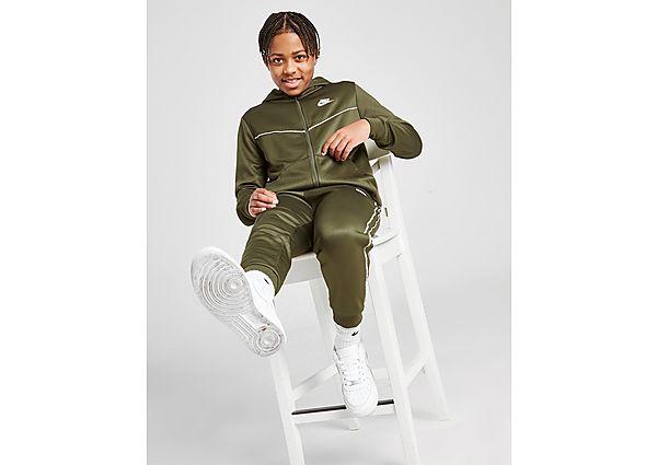 Comprar deportivas Nike Tape Poly Full Zip Hoodie Junior