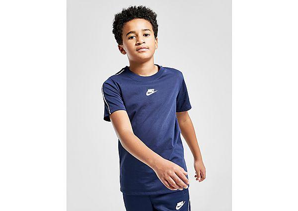 Comprar Ropa deportiva para niños online Nike camiseta Tape júnior