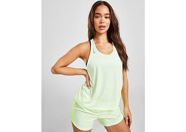 Ropa deportiva Mujer Nike Running Miler camiseta de tirantes