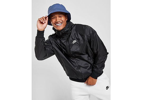 Nike chaqueta cortavientos