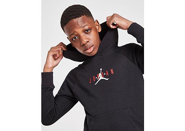 Comprar deportivas Jordan Jumpman Logo French Terry Hoodie Junior