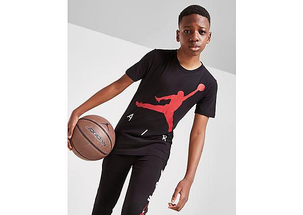 Comprar Ropa deportiva para niños online Jordan camiseta Big Air júnior
