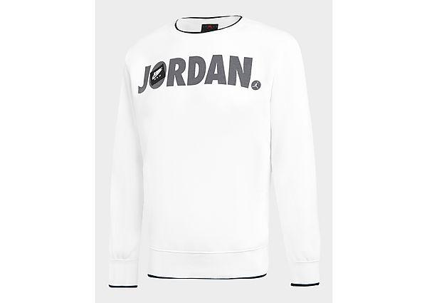 Comprar deportivas Jordan Jumpman Crew Sweatshirt Junior