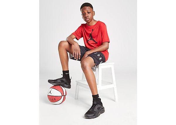 Comprar Ropa deportiva para niños online Jordan pantalón corto Air Logo júnior