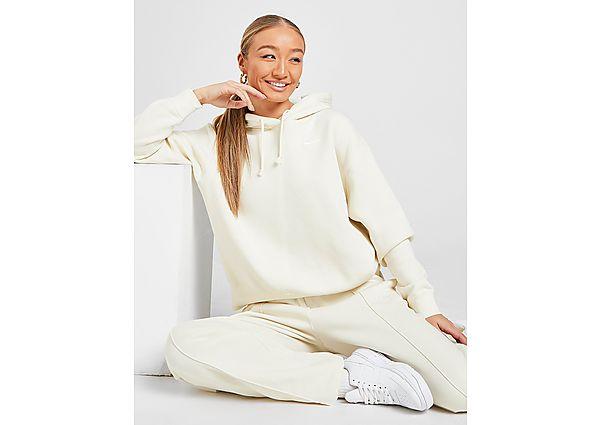 Ropa deportiva Mujer Nike sudadera con capucha Fleece