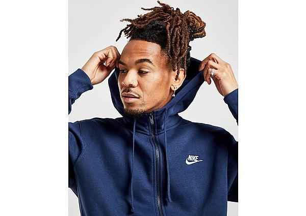 Nike chaqueta con capucha Foundation