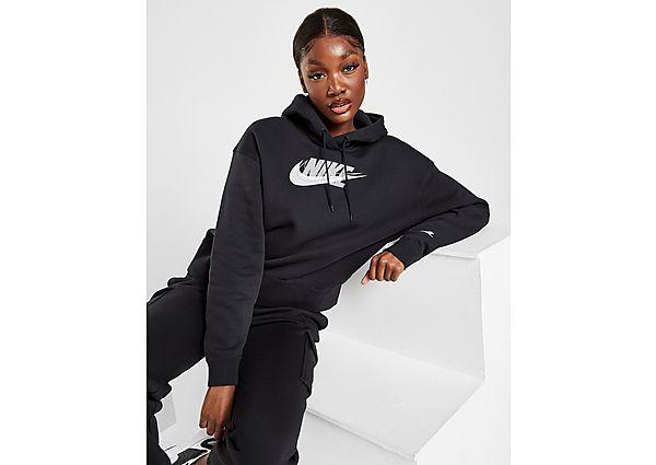 Ropa deportiva Mujer Nike Double Futura Overhead Hoodie