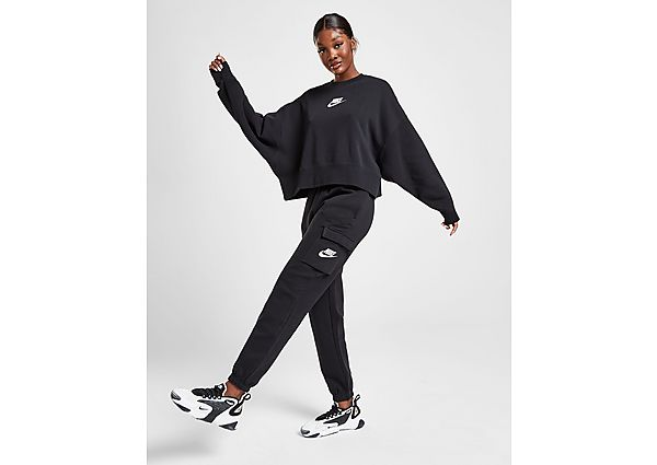 Ropa deportiva Mujer Nike Double Futura Cargo Joggers