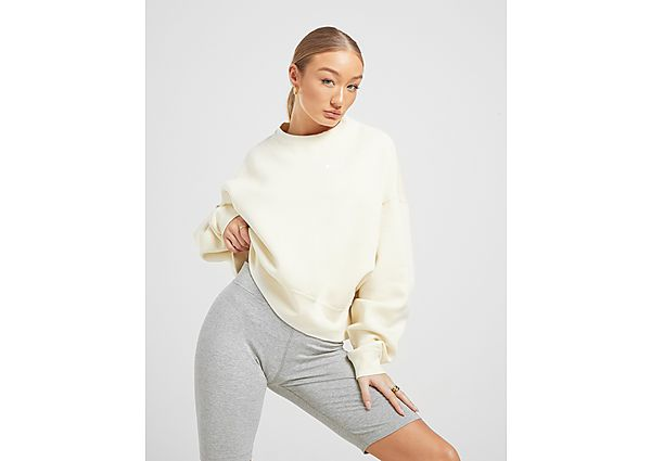 Ropa deportiva Mujer Nike sudadera Trend Fleece Oversized