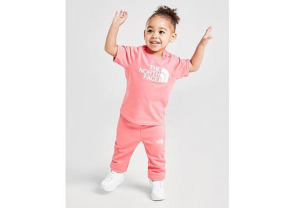 Comprar Ropa deportiva para niños online The North Face camiseta Easy para bebé