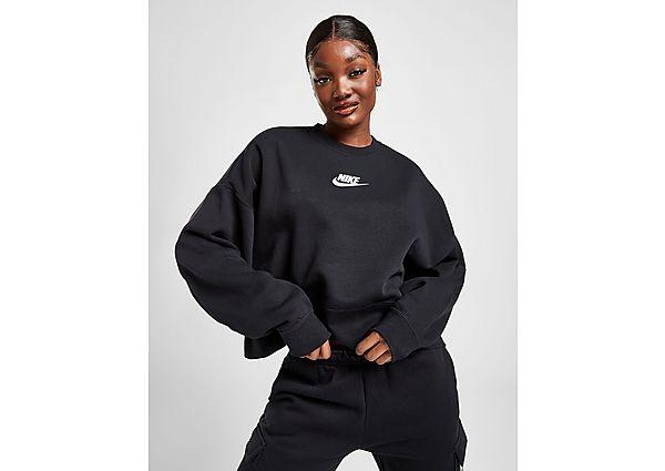 Ropa deportiva Mujer Nike sudadera Futura