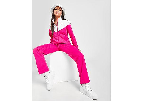 Ropa deportiva Mujer Nike chándal Poly