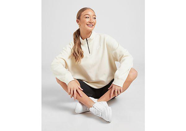 Ropa deportiva Mujer Nike sudadera Trend Fleece