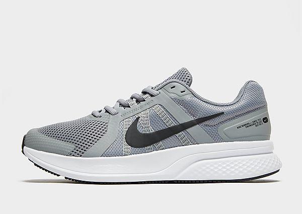 Nike Run Swift 2, Particle Grey/White/Black