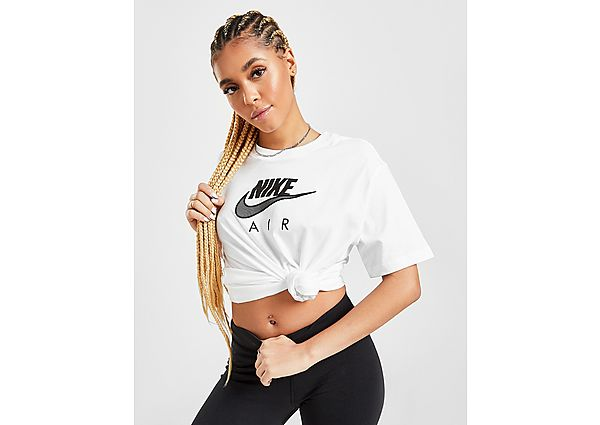 Ropa deportiva Mujer Nike Air Boyfriend T-Shirt
