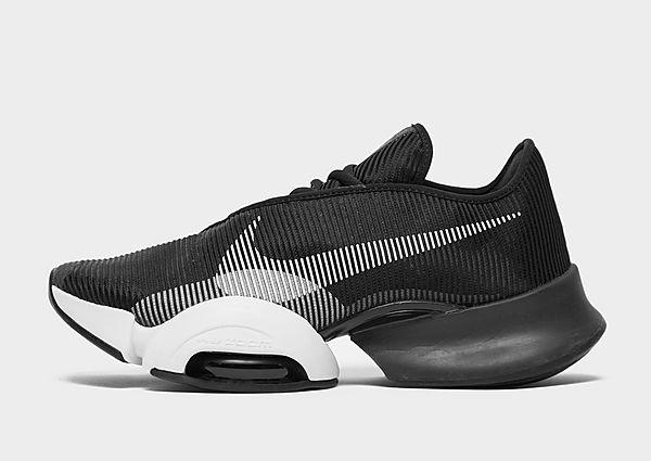 Nike Nike Air Zoom SuperRep 2 Zapatillas para las clases de HIIT - Hombre, Black/Black/White