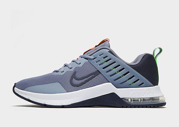 Nike Air Max Alpha TR 3, Ashen Slate/White/Electric Green/Blackened Blue