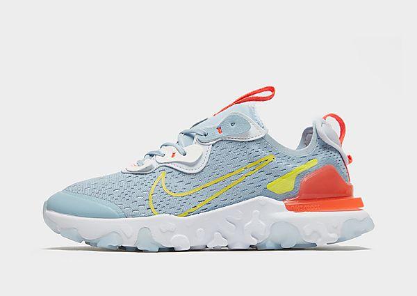 Comprar deportivas Nike React Vision júnior