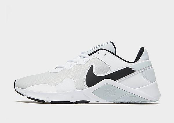 Nike Legend Essential 2, Pure Platinum/White/Black