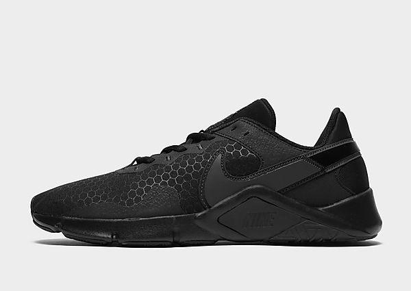 Nike Legend Essential 2, Black/Anthracite